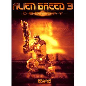 Team17 Alien Breed 3: Descent (PC)(Digital Download)
