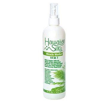 HAWAIIAN SILKY 14-IN-1 MIRACLE WORKER 16 OZ