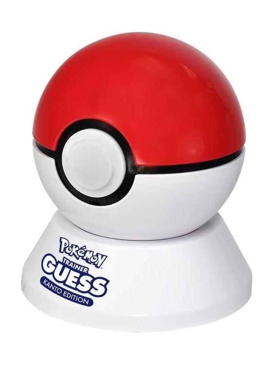 Pokemon Pokémon Guess Game, Electronic Games