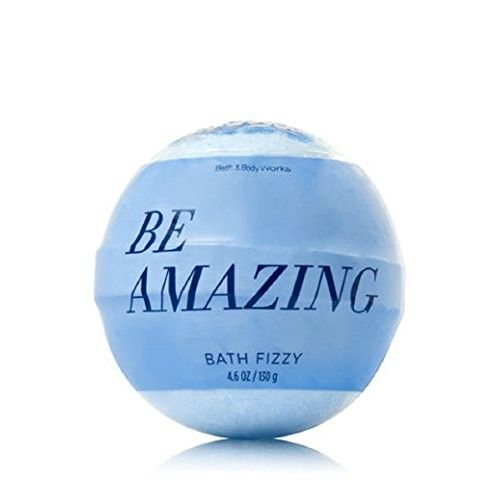 Bath & Body Works Fizzy Bomb Be Amazing Bright Blooms