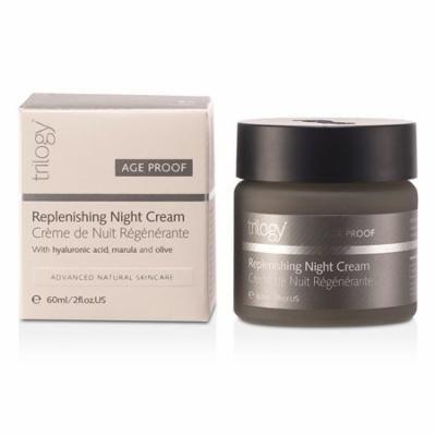 Trilogy - Replenishing Night Cream -60ml/2oz