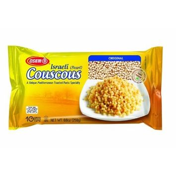 Osem Israeli Pearl Couscous, Original, 8.8 Ounce (Pack of 24)