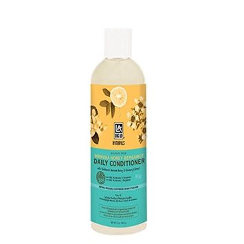 Long Aid Naturals Daily Conditioner, 8 Ounce