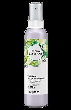Herbal Essences Set Me Up Spray Gel
