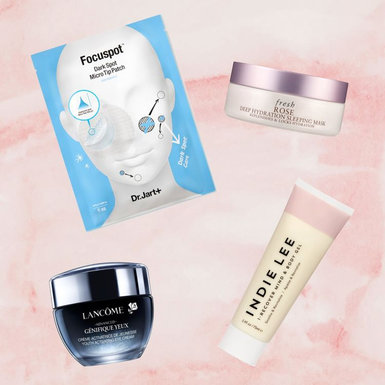 5 Skincare Gifts for the New Mom in Your Life