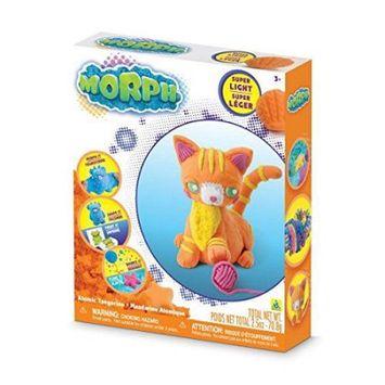 Morph Atomic Tangerine by Orb Factory