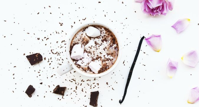 Influensters' Most Buzzed-About Hot Chocolate Ingredients