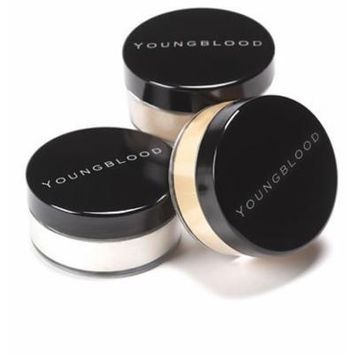 YOUNGBLOOD Mineral Rice Setting Powder * Medium * by Youngblood
