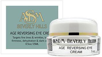 ASDM Beverly Hills Age Reversing Eye Cream