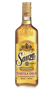 Sauza Extra Gold Tequila