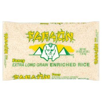 Faraon Foods Faraon Fancy Extra Long Grain Enriched Rice, 64 oz