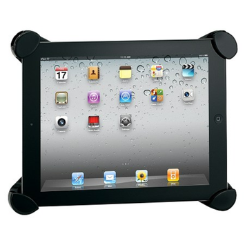 Jensen Portable Stereo Speaker for iPad SMPS-550
