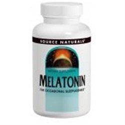 Source Naturals Melatonin 1 mg