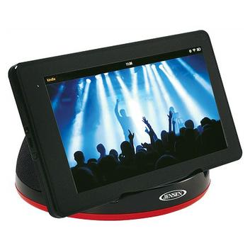 Jensen Stereo Speaker System for Tablets