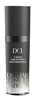 Dermatologic Cosmetic Laboratories C Scape High Potency Night Booster 30