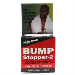 High Time Bump Stopper #2 Double Strength(Case of 144)