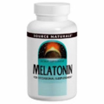 Melatonin 10 mg Source Naturals, Inc. 60 Tabs