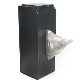 Top Paw® Indoor - Outdoor Dog Waste Bag Dispenser
