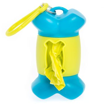 Top Paw® Glow-in-the-Dark Dog Waste Bag Dispenser