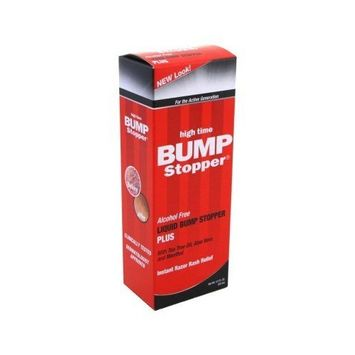 High Time Bump Stopper Plus 2 oz.