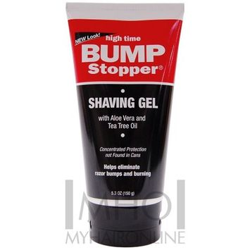 BUMP STOPPER SHAVING GEL 5.3 OZ