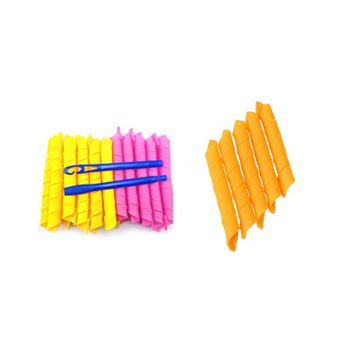 Yphone Curls & Waves Tool Styling Rollers Spiral