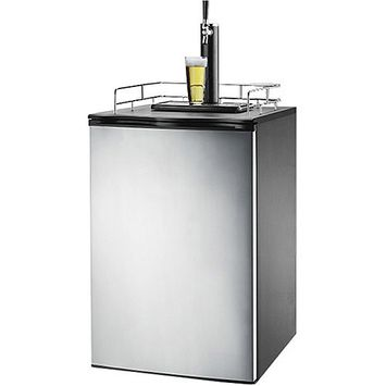 IGLOO 6.0 cu. ft. Beer Keg Dispenser FRB200