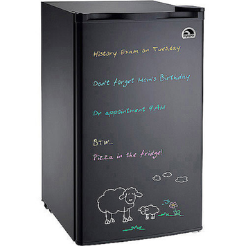 Igloo Eraser Board Refrigerator, 3.0 cu ft