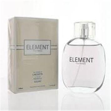 Secret Plus ZZWSP717WOMENNYC34 3.4 oz 717 Women Eau De Parfum Spray