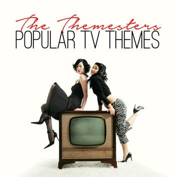 Themesters Popular TV Themes