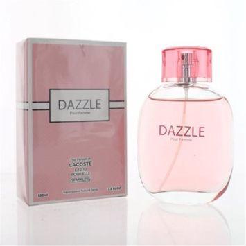 Secret Plus ZZWSPDAZZLE3.4EDPSPR 3.4 oz Dazzle Eau De Parfum Spray for Women