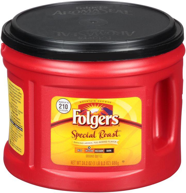 Folgers® Special Roast® Medium Ground Coffee