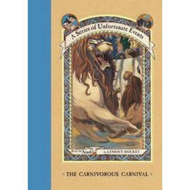The Carnivorous Carnival (Hardcover)