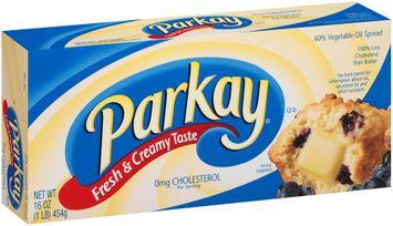 Parkay® 60% Vegetable Oil Spread