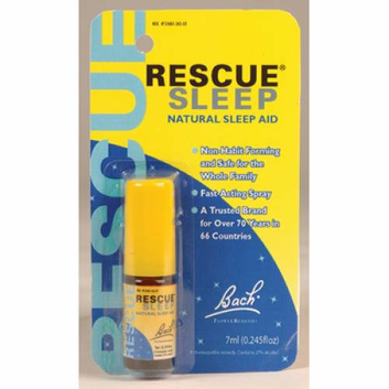 Bach Rescue Remedy Sleep 7 ml