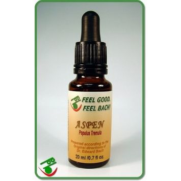 Feel Bach! flower Aspen 20 ml