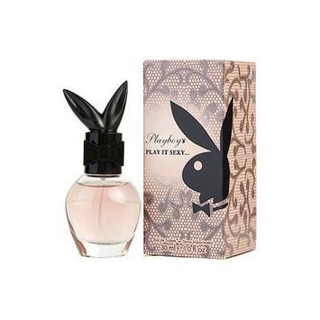 PLAYBOY PLAY IT SEXY by Playboy - EDT SPRAY 1 OZ - WOMEN