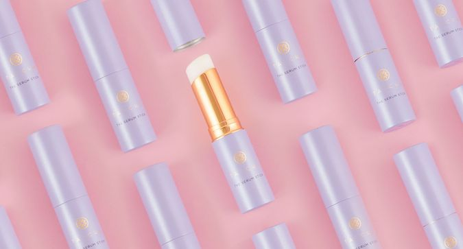 Serum Takes on a New Form in This Tatcha VoxBox