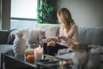 The Power of Pets and Your Mental Health