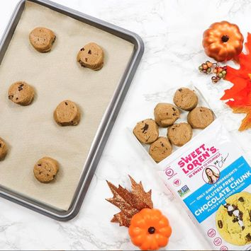 Want CashBack on Vegan and Gluten-Free Treats?