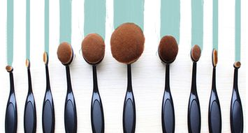 The Best Oval Brushes