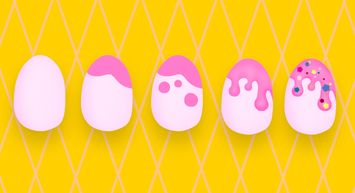 Jin Soon Choi Shows You How to Get the Perfect Nail Art for National Ice Cream Day