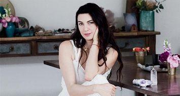 Shiva Rose's Journey From Actress to Natural Skincare Guru
