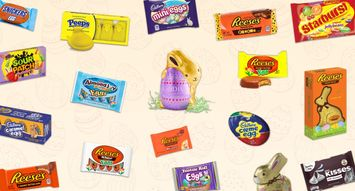 Can You Guess Influenster's Most Buzzed-About Easter Candy?
