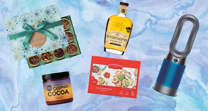 Gift Guide 2018: What to Get the Nester & Foodie