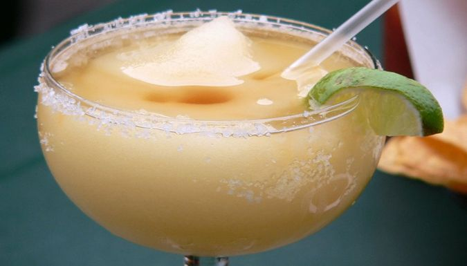 The Best Margaritas for Cinco de Mayo