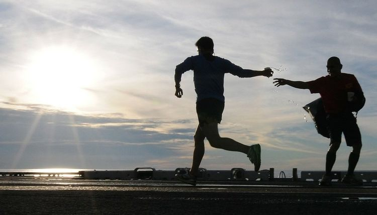 5 Questions to Ask the Day of Your 5K