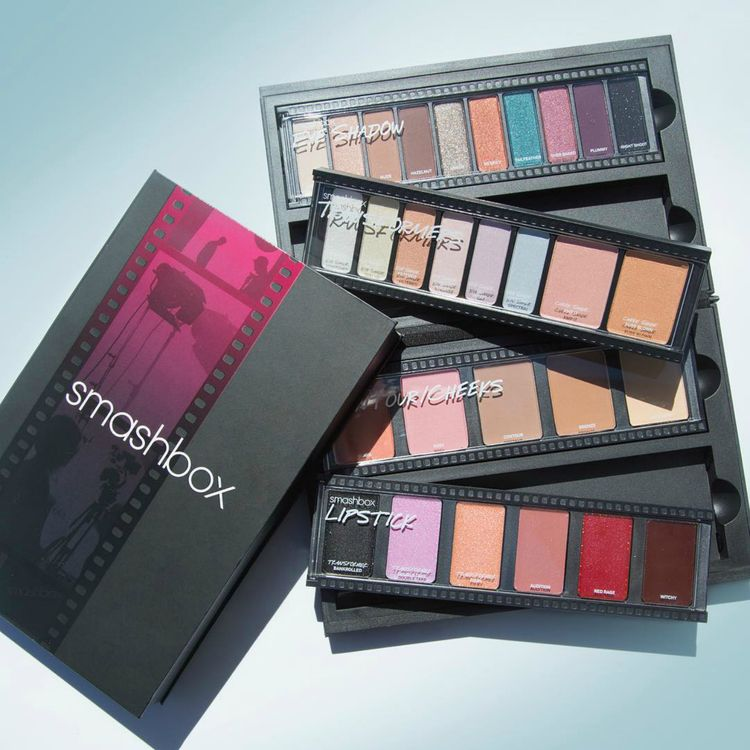 Four Amazing Palettes are On Sale at Sephora