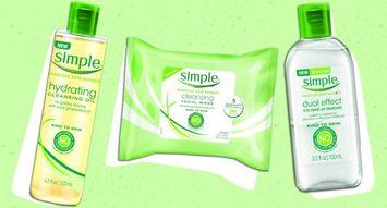 Brand Spotlight: Simple Skincare