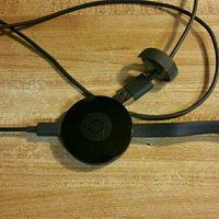Chromecast uploaded by Lynn C.